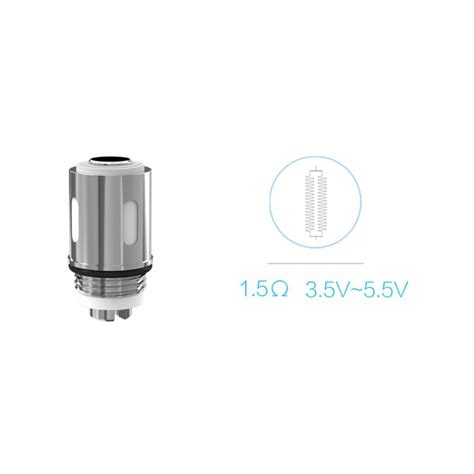 Eleaf Gs Air Atomizer Series Coil Replacement For Gs Tank atomizer coil for eleaf gs air