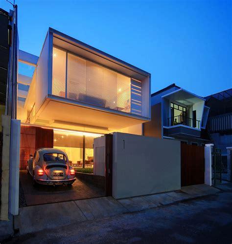 narrow house narrow house maximizes space on three floors idesignarch