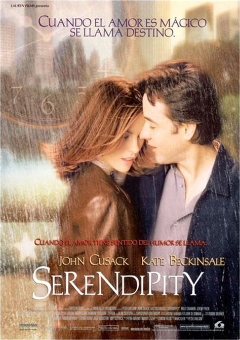 frases de amor peliculas frases las mejores frases de amor de la pel 237 cula serendipity
