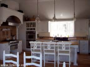 white kitchen with cathedral ceiling home kitchens