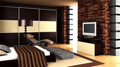 Bedroom Colour Schemes Brown Decosee.com