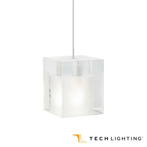 Tech Lighting Cube Pendant Cube Pendant Light Tech Lighting Metropolitandecor