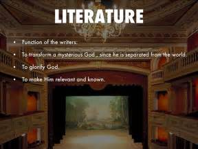 themes of jacobean literature restoration and puritan by jeri mae dimaranan