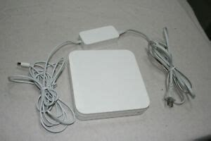 apple airport extreme base station  internet router