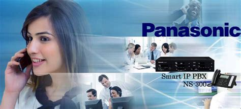 Pabx Kx Ns300 panasonic kx ns300 smatr ip pbx system manufacturer in