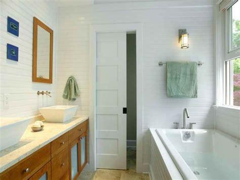 pocket bathroom door how to repair sliding pocket door installation for