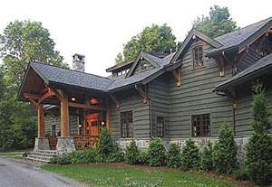 arts and crafts homes arts and crafts home house not m d at home