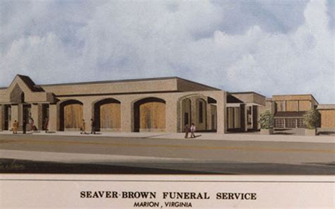 our facilities welcome to seaver brown funeral home