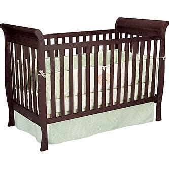 Delta Children Glenwood 3 In 1 Convertible Sleigh Crib Delta Convertible Crib