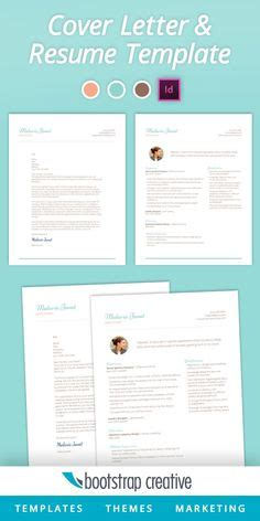 buy indesign templates 1000 images about resume help on resume