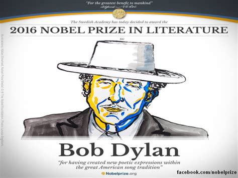 the prize books radio romania international bob wins nobel prize