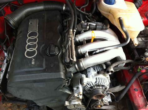 Audi A4 B5 Leerlaufregler by Motor 1 8l 5v Aus Audi A4 B5 125ps Biete