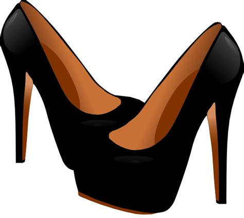 high heel clipart the gallery for gt high heel clipart