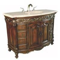Antique Bathroom Vanity For Sale by Antique Bathroom Vanities Vessel Sink Vanity