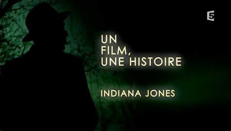 gladiator un film une histoire documentaire quot un film une histoire indiana jones quot en