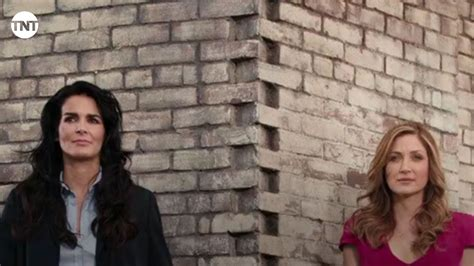 Tnt Sweepstakes - be at the scene sweepstakes rizzoli isles tnt youtube