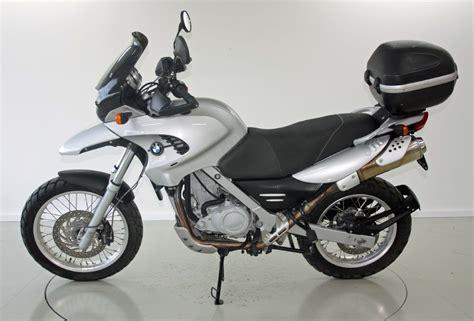 Motorrad F 650 Gs by Bmw F 650 Gs Occasion Motorr 228 Der Moto Center Winterthur
