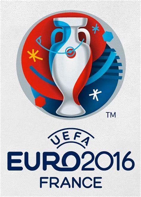 si鑒e de l uefa football le logo de l 2016 de 187 impression