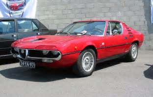 Where Is Alfa Romeo From File Alfa Romeo Montreal Png