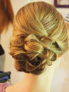 upsweep for medium length hair pin by elyse acompanado on hair solutions pinterest