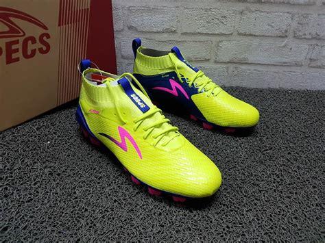 Sepatu Futsal Specs Accelerator Phantom sepatu bola specs accelerator infinity solar slime 100765