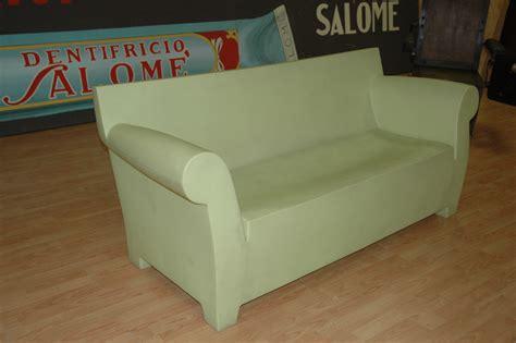 divani plastica divano in plastica rigida verde chiaro antiquariato