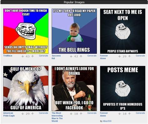 Meme Deutsch - meme generator web app chip