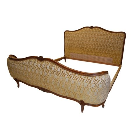 6 foot futon 6 foot wide antique french bed 248611 sellingantiques
