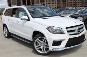 2014 Mercedes Gl550 Image Gallery 2014 Gl550