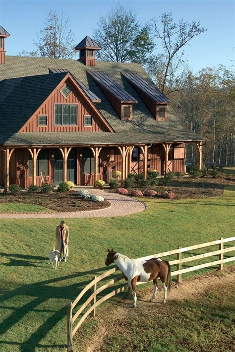 beautiful country farms 25 best ideas about ranch homes on ranch