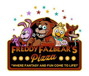 Pizza Freddy Logo Fazbears » Home Design 2017