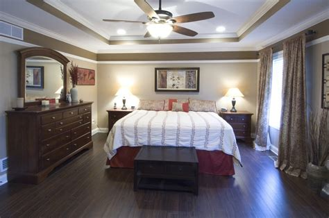Master Bedroom Tray Ceiling Master Bedroom Ceiling Architecture Design