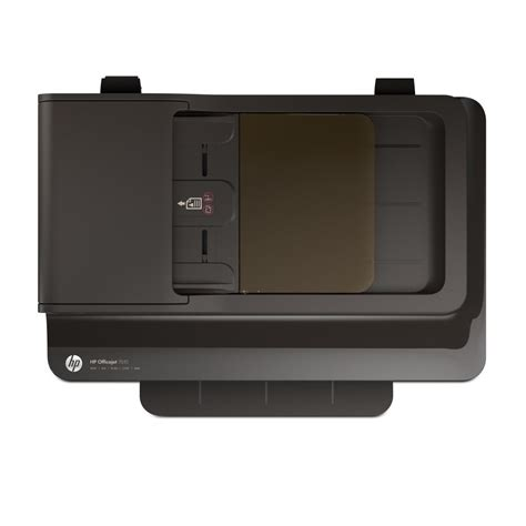 Printer Hp Officejet 7610 A3 hp officejet 7610 wide format e all in one printer