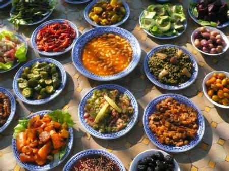 Ecuador Main Dishes - morocult moroccan food abroad