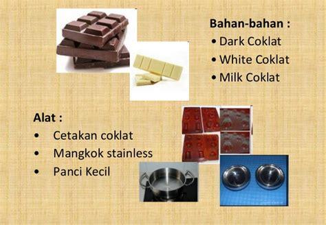 Cb Mix 25 1 Chocobian Coklat Praline Mix Mawar resep coklat