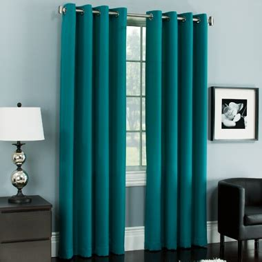 teal blue drapes teal curtains living room pinterest a well patio