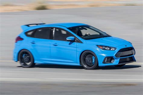 Ford Focus by Ford Focus Reviews Research New Used Models Motor Trend