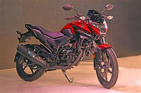 Kilometer Honda Blade New 1 2018 honda x blade 160 launched in india at rs 78 500 autocar india