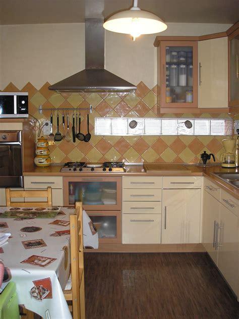 la cuisine p駻uvienne cuisine