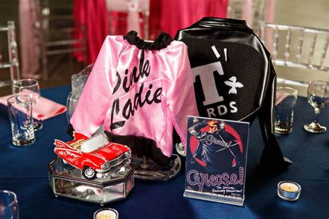 grease themed decorations 49 best images about grease is the word on