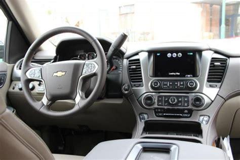 2014 chevy tahoe photos interior html autos weblog
