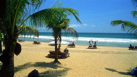 kuta beach bali awesome indonesia