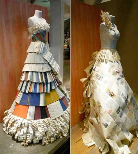Paper Dresses - cupcake dress vs paper dress stylefrizz