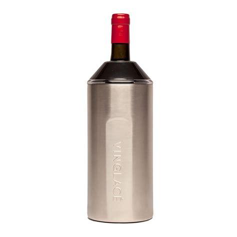 single zone wine chiller stainless steel wine chiller free vinotemp bottle single