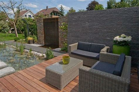 Idee Cloture Brise Vue by Cl 244 Tures De Jardin En 59 Id 233 Es Captivantes