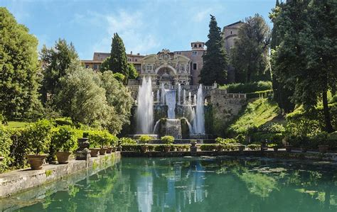 villa d este ingresso villa d este uno dei giardini pi 249 belli d italia ville
