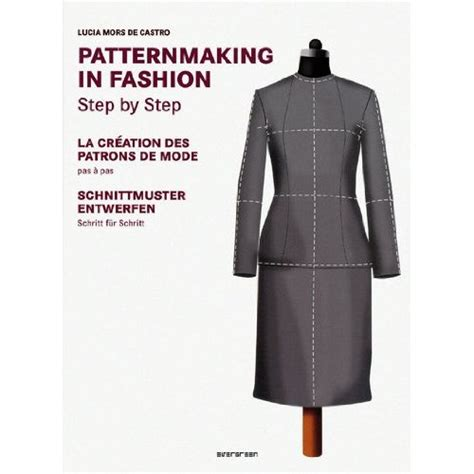 patternmaking for fashion design pinterest pin it