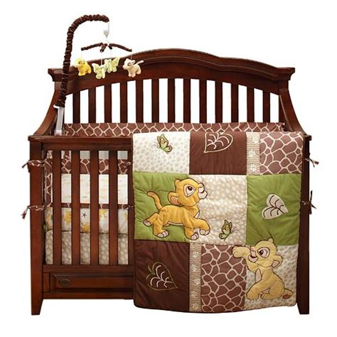 Cing Baby Crib by Decorating Your Baby Room With Cool King Baby Bedding