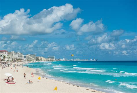 best cancun vacation packages fox world travel
