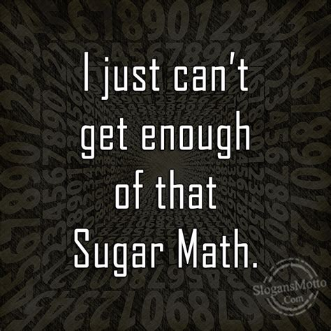 I Just Cant Get Enoughblazers by Math Slogans Page 2